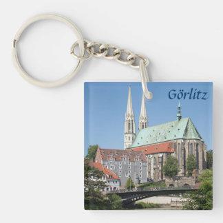Görlitz Keychain
