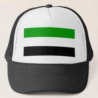 Gorno Badakhshan flag state Tajikistan region symb Trucker Hat