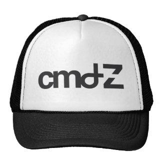 Gorra cmd Z Trucker Hat