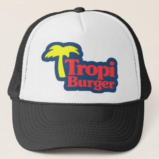 Gorra de Tropi Burger - Tropi Burger Cap