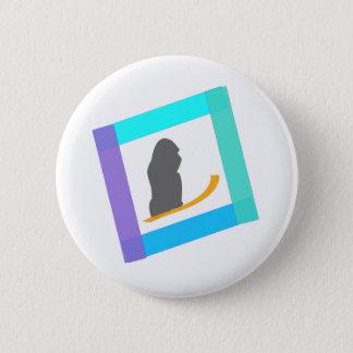gorrila snow drive 2 inch round button