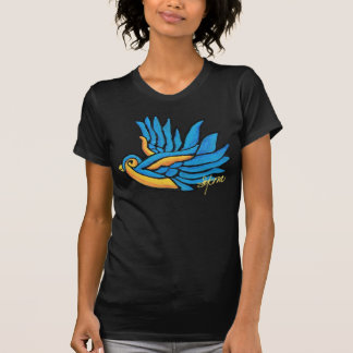 Gorrion Brillante T-Shirt