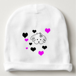 Gorrito drinks target, the world of Lua Baby Beanie