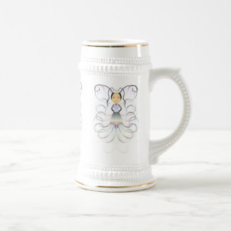 Goshen Butterfly Queen Mug