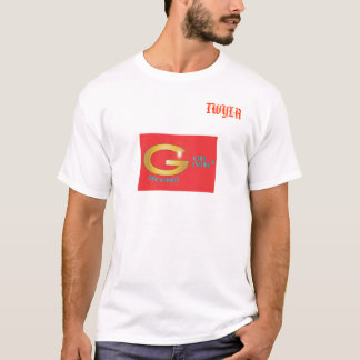 GOSPEL DIVA T-Shirt