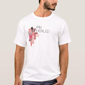 Gospel healed T shirt