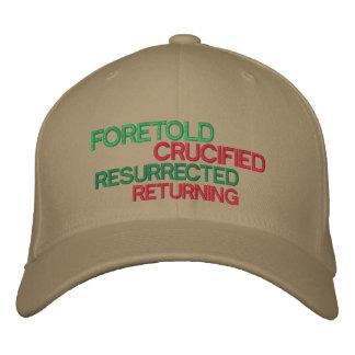 GOSPEL NUTSHELL CAP