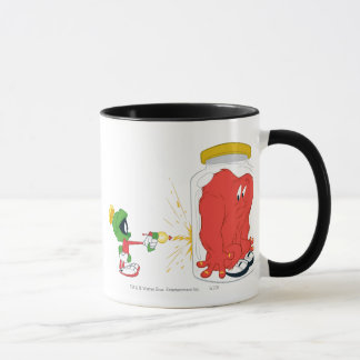 Gossamer in a jar - Color Mug