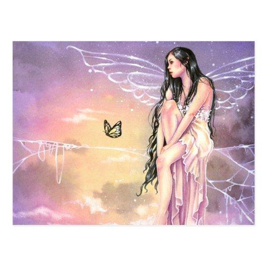 Gossamer Princess Postcard