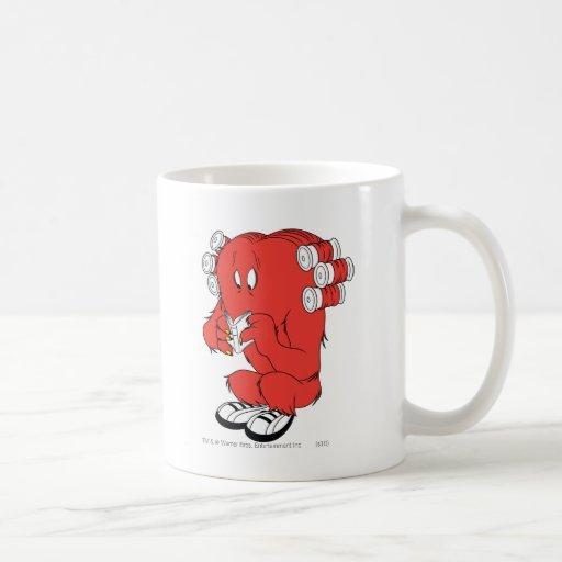 Gossamer Reading - Full Color Mug