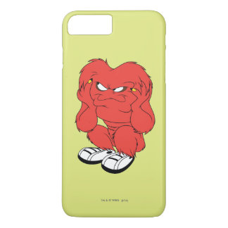 Gossamer Thinking - Color iPhone 7 Plus Case
