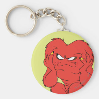 Gossamer Thinking - Color Keychain
