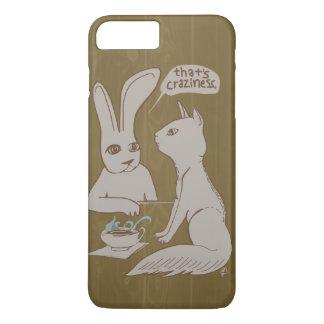 Gossip Bunny iPhone/iPad/Samsung/Motorolla feat. iPhone 8 Plus/7 Plus Case