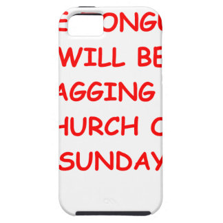 gossip iPhone 5 cover