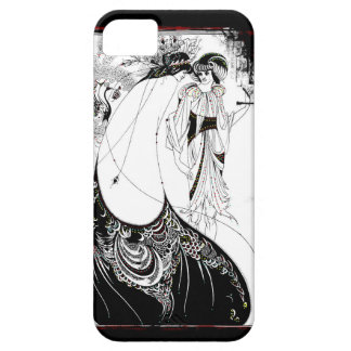 Gossiping in Their Fancy Dresses iPhone 5 Covers