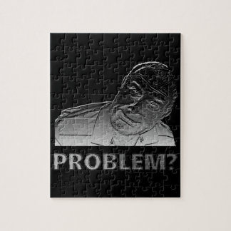 Got a problem? jigsaw puzzle