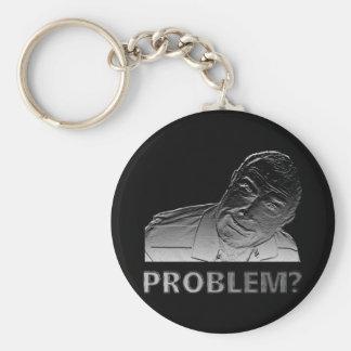 Got a problem? keychain