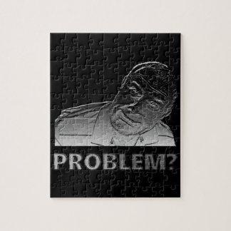 Got a problem? puzzles