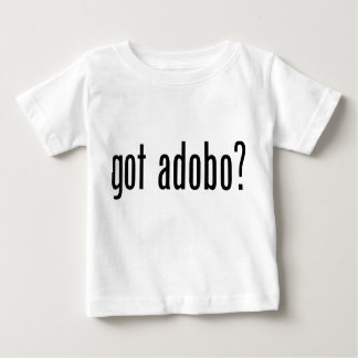 Got Adobo Baby T-Shirt