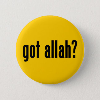 got allah? 2 inch round button