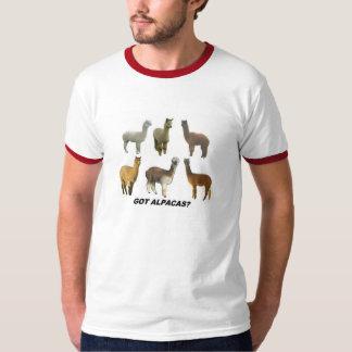 Got alpacas? T-Shirt