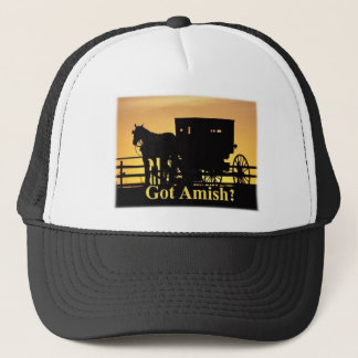 Got Amish? Trucker Hat