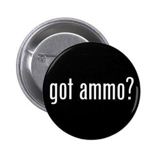 got ammo? 2 inch round button