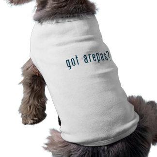 got arepas? shirt