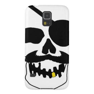 Got Arr? Pirate Skull Galaxy S5 Case