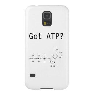 Got ATP? Galaxy S5 Case