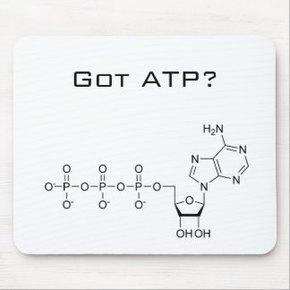 Got ATP? Mousepad