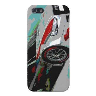 Got Audi? iPhone 5/5S Case