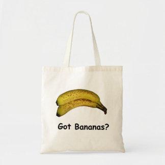 Got Bananas Tote Bag