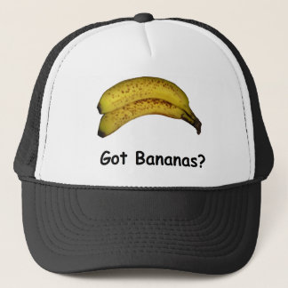 Got Bananas Trucker Hat