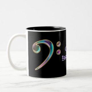 Got Bass? ~ Bass Clef Music Mug