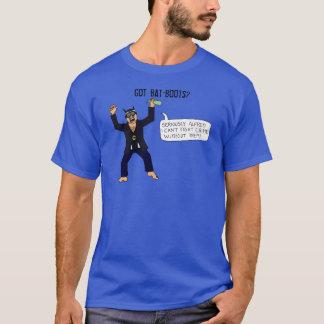 Got Bat-Boots? T-Shirt