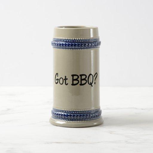 Got BBQ Coffee Mug