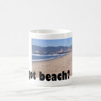 Got Beach? - Yes, On the Mug! Coffee Mug