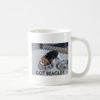GOT BEAGLE? COFFEE MUG