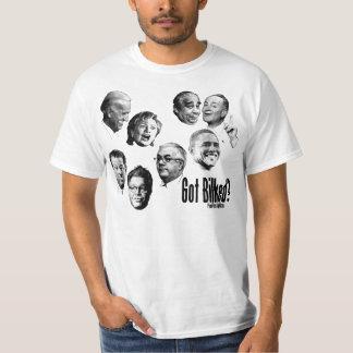 Got Bilked? T-Shirt