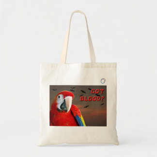 Got Blood Tote Bag