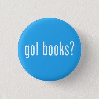 got books? Pin