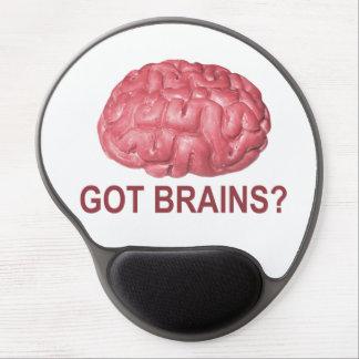 Got Brains? Gel Mouse Pad