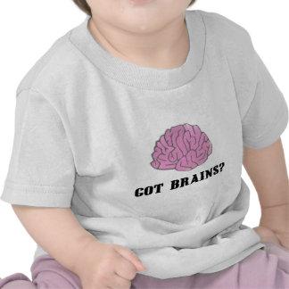Got Brains? T Shirt