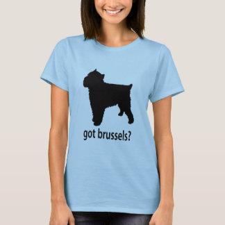 Got Brussels Griffon T-Shirt