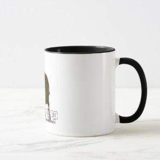 Got budgie? mug