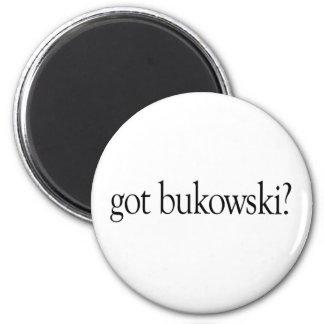Got Bukowski Magnet