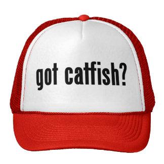 got catfish? trucker hats