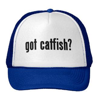 got catfish? hats