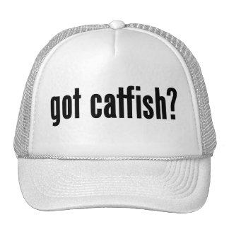got catfish? trucker hat